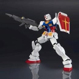 Gundam RX-78-2 Gundam Universe 40th birthday