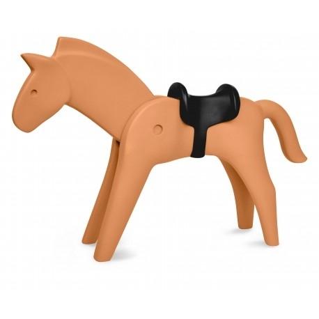 Playmobil Horse Resin 21cm Vintage Collection, RETRO / VINTAGE