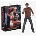 Freddy Nightmare on Elm Street - Ultimate Part 2 NECA, A