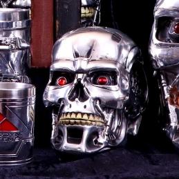 Terminator Skull Storage Box T-800