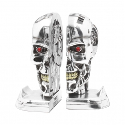 Terminator, Serres-Livres Tête de Terminator 2