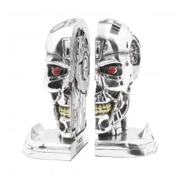 Terminator 2 Bookends Head Judgement Day, Terminator