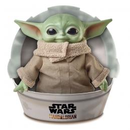 The Child Plush by Mattel – Star Wars The Mandalorian