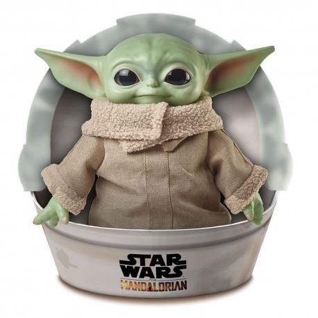 The Child Plush by Mattel – Star Wars The Mandalorian, Star Wars