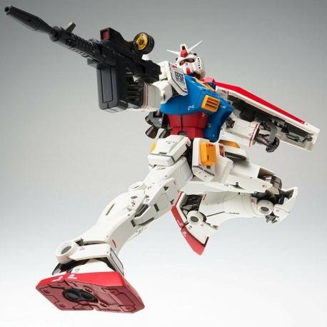 Gundam Fix Figuration Metal Composite RX-78-2 (40th Anniversary