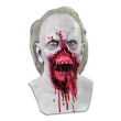 GEORGE ROMERO'S DAY OF THE DEAD DR. TONGUE ZOMBIE MASK, Zombie