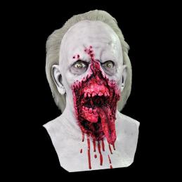Zombie / Morts Vivants, Masque Zombie Dr.Tongue Le Jour Des