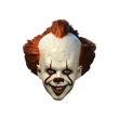 It Pennywise Deluxe Edition Mask Trick or Treat Studios, It