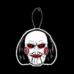 Saw Billy Puppet Fear Freshener