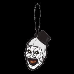 Terrifier Art The Clown Fear Freshener