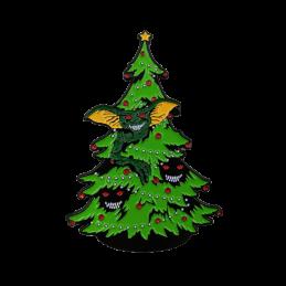 Gremlins Christmas Tree Enamel Pin