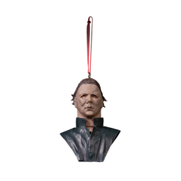 Holiday Horrors Halloween II Michael Myers Ornament