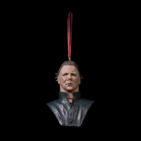 Holiday Horrors Halloween II Michael Myers Ornament, Halloween/
