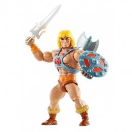 Masters Of Universe Origins Action Figure He-Man Musclor, RETRO