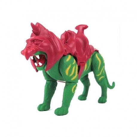 Masters Of The Universe Origins Battle Cat Gringer, RETRO /