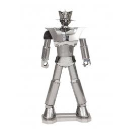 Mazinger Z Metal Model Kit 3D Puzzle, Go Nagai/Mazinger...