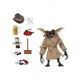 Gremlins Ultimate Action Figure Flasher Neca, Gremlins
