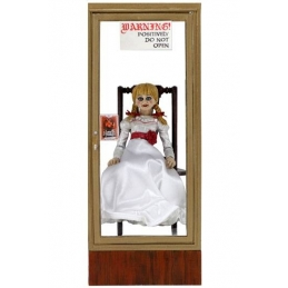 The Conjuring Universe Action Figure Ultimate Annabelle 3 Neca