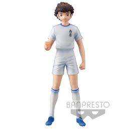 Olive et Tom / Captain Tsubasa, Figurine Captain Tsubasa