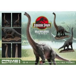 Jurassic Park Prime Collectibles PVC Statue Brachiosaurus