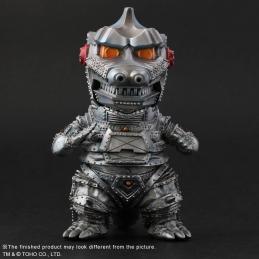 Godzilla vs. Mechagodzilla Defo-Real Series Statue
