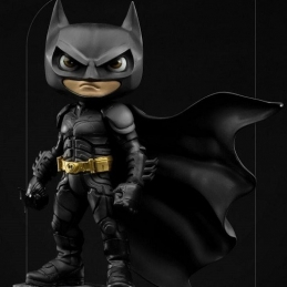 The Dark Knight Mini Co. Batman Iron Studios