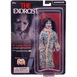 The Exorcist Regan Mego Horror Action Figure