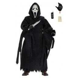 Scream Action Figure Retro Ghostface (Updated) Neca