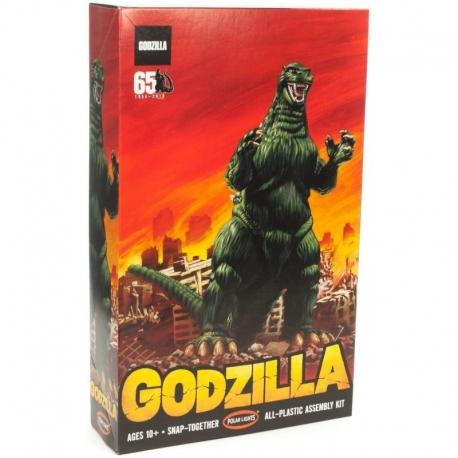 Godzilla Model Kit 1/250 Maquette POLAR LIGHT, Godzilla/King