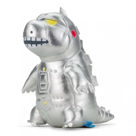 Godzilla Phunny Mechagodzilla Plush, Godzilla/King Kong