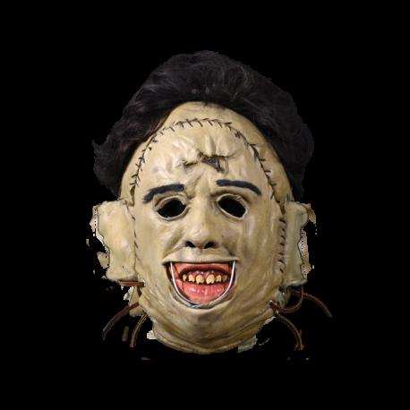 The Texas Chainsaw Massacre-Leatherface 1974 Killing Mask, The