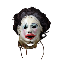 The Texas Chainsaw Massacre- Leatherface 1974 Pretty Woman Mask