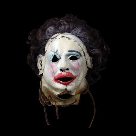 The Texas Chainsaw Massacre- Leatherface 1974 Pretty Woman
