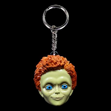 Seed Of Chucky- Glen Keychain, Chucky