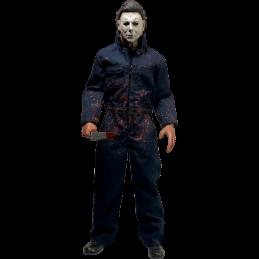 Halloween 1978 Action Figure Michael Myers Samhain Edition