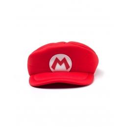 Mario/Nintendo, Nintendo Casquette Mario Jeux Vidéos