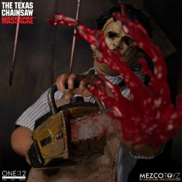 Texas Chainsaw Massacre Action Figure Leatherface Deluxe