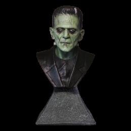 Frankenstein-Mini Bust Trick Or Treat