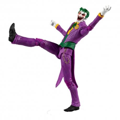 DC Multiverse Action Figure Modern Comic Joker MC Farlane