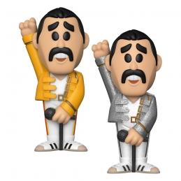 Queen Vinyl Soda Action Figure Freddie Mercury Surprise Funko
