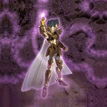 Cancer DeathMask OCE Myth Cloth EX Saint Seiya, Myth Cloth -
