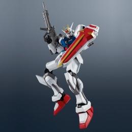 GAT-X105 Strike Gundam Mobile Suit Seed Gundam Universe Tamashii Nations