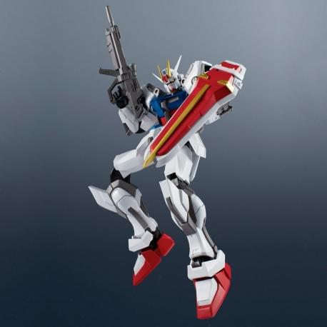 GAT-X105 Strike Gundam Mobile Suit Seed Gundam Universe