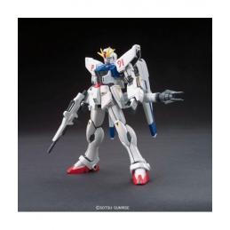 F91 Gundam Model Kit 1/144 Mobile Suit Gundam HGUC Bandai Hobby
