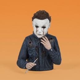 Halloween/ Michael Myers, Halloween II Michael Myers Spinature