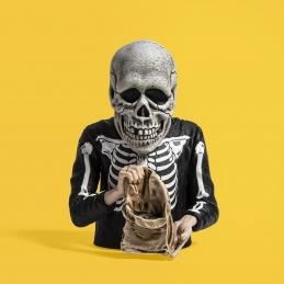 Halloween III Skeleton Spinature Vinyl Bust