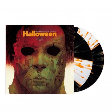 Rob Zombie's Halloween - 2xLP Vinyl, Halloween/ Michael Myers