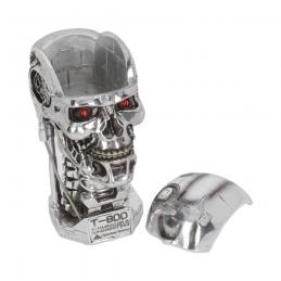 Terminator 2 Storage Box Head Nemesis Now