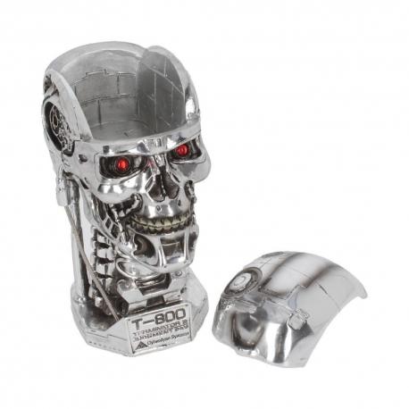 Terminator 2 Storage Box Head Nemesis Now, Terminator