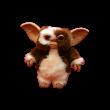 Gremlins Gizmo Puppet Prop Trick or Treat Studios, Gremlins